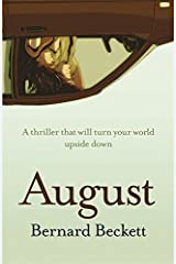 August by Bernard Beckett (2011-08-04) Paperback