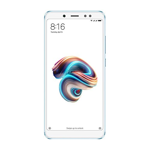 Xiaomi Redmi Note 5 (4 / 64GB) - Vendido / enviado da Amazon