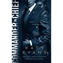 Commander in Chief (White House Book 2) (English Edition)