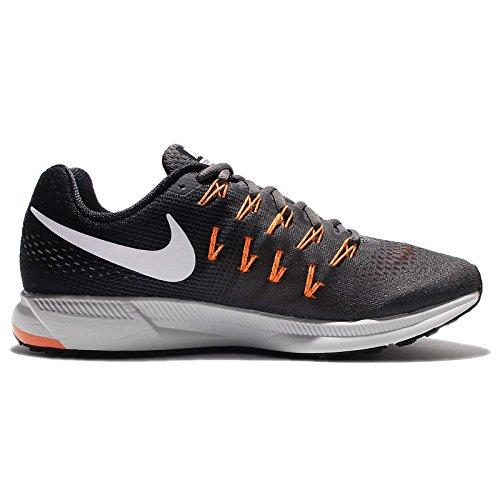 Nike Herren 831352-003 Trail Runnins Sneakers Grau