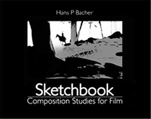Sketchbook : Composition Studies for Fil...