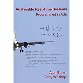 Analysable Real-Time Systems: Programmed in Ada