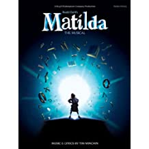 Roald Dahls Matilda The Musical Pvg