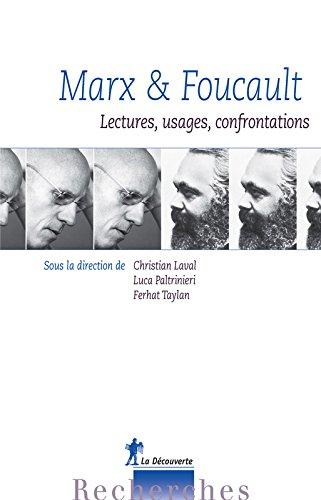 Marx & Foucault