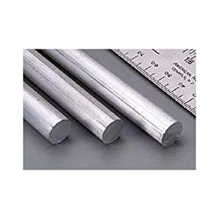 Albion Alloys Nickel Silver Rod 1.0mm # 10