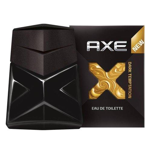 2 x Axe Eau de Toilette Dark Temptation, je 50 ml