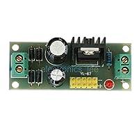 LM7805 Three Terminal Voltage Regulator Module Power Supply Module 7.5V-20V to 5V DIY Kit L7805