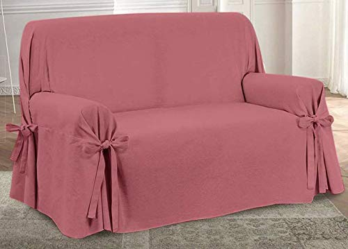 HomeLife - Cubre sofá 3 plazas - Elegante Protector