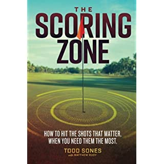 The Scoring Zone: How to Hit the Shots That Matter When You Need Them the Most