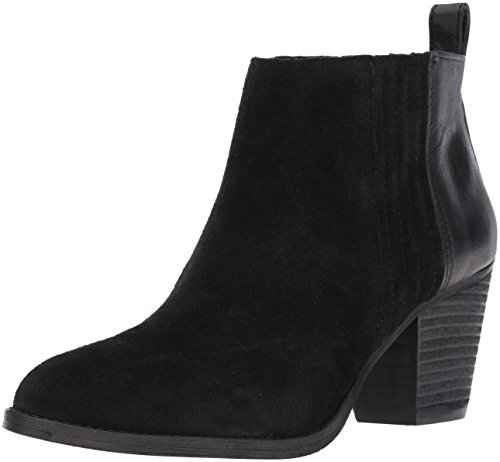 Nine West Fifi Donna US 9.5 Nero Stivaletto