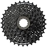 Shimano Cassette 11/32 Altus HG200 9 Speed MTB Hybrid Bicycle Bike Gear Sprocket