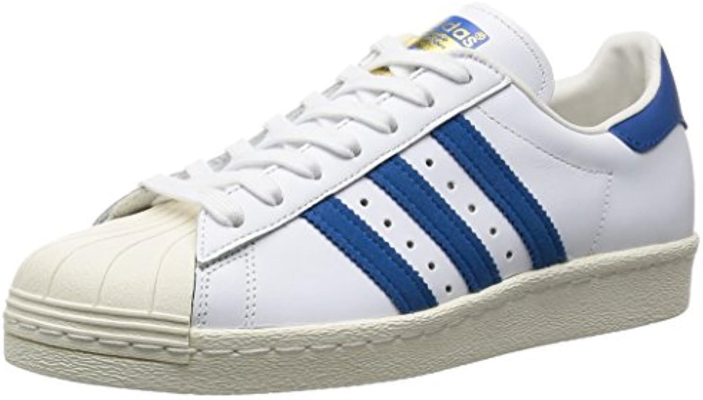 adidas Superstar 80s Sneaker Turnschuhe Schuhe Unisex