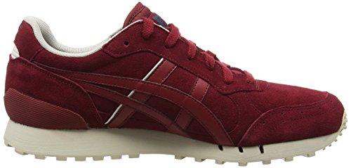 ASICS Unisex-Erwachsene Colorado Eighty-Five Sneakers Rot (red 2525)