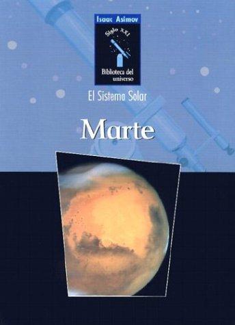 Marte par Isaac Asimov