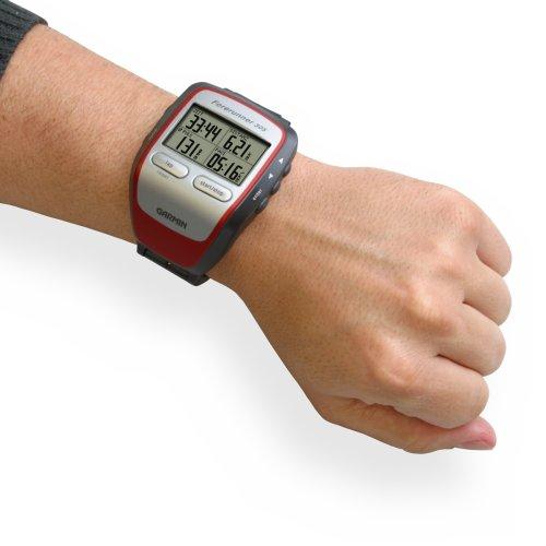 Garmin GPS Forerunner 305 - 3