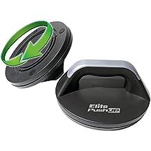 Elite Sportz flessioni - rotante push up bar per facendo push up - corda bonus salto incluso