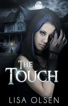 The Touch by [Olsen, Lisa]