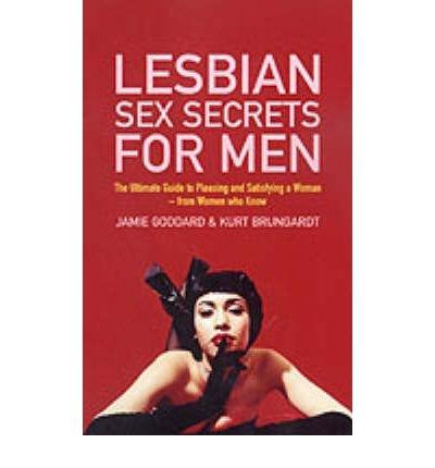 [(Lesbian Sex Secrets for Men)] [ By (au...