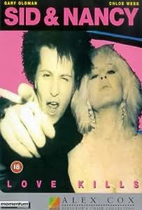 Sid & Nancy [DVD]