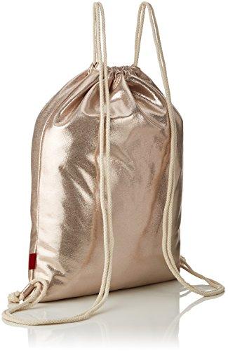 s.Oliver (Bags) - 38.899.94.3661, Borse a zainetto Donna Bianco (White)