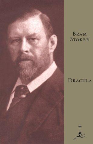Dracula (Modern Library)