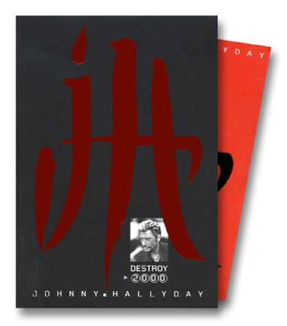 Destroy 2000 Johnny Hallyday