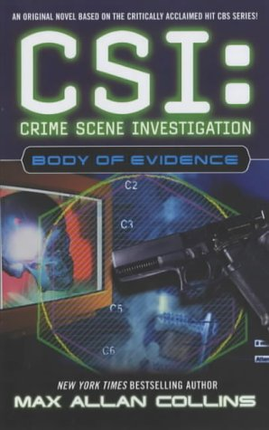 Click for larger image of Body of Evidence (CSI: Crime Scene Investigation)