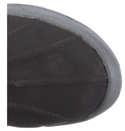 KangaROOS Antarktis 31536/525 Damen Stiefel Schwarz/blk/stone