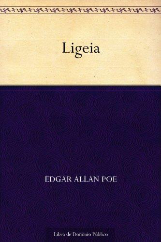 Ligeia por Edgar Allan Poe