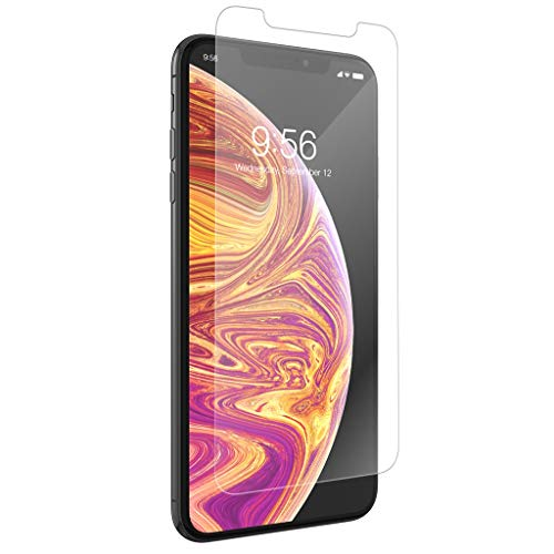 InvisibleShield hd Ultra - Advanced Clarity + Shatter Protection - Film Screen Protect Made for Apple iPhone XS Max Invisibleshield Screen Film