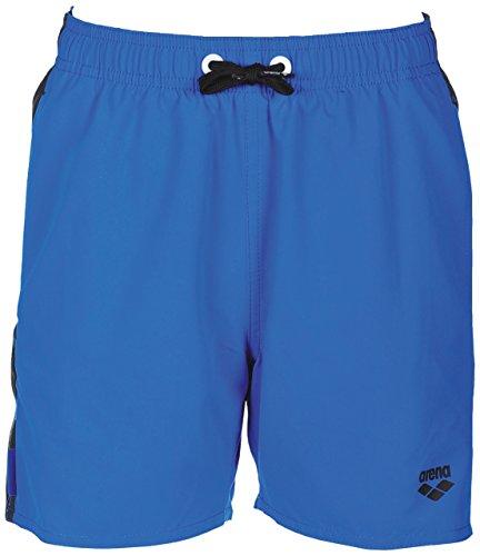 arena Hyper Jr Boxer, Kostüm Kind, Kinder, 000729_815_6-7, pix Blue-Black, 6-7
