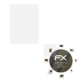 atFoliX Schutzfolie für GoPro Hero6 Black Displayschutzfolie - 3er Set FX-Antireflex blendfreie Folie