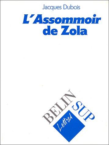 L'Assommoir de Zola