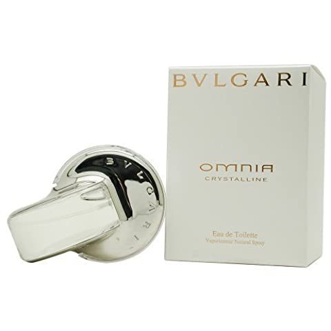Body Care / Beauty Care Bvlgari Omnia Crystalline By Bvlgari For Women. Eau De Toilette Spray 2.2 oz Bodycare / BeautyCare