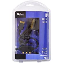 PS3 - Euro-AV-Kabel RGB Spezial (PS3+PS2)