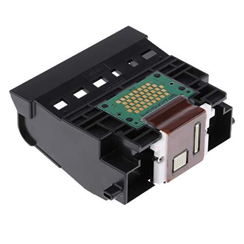 Homyl Druckköpfe Druckkopf Printhead für Canon I865 IP4000 MP760 MP780 Drucker Kopf Ersatz für QY6-0049 (Drucker-kopf)