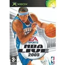 NBA LIVE 2005 [IMPORT ANGLAIS]