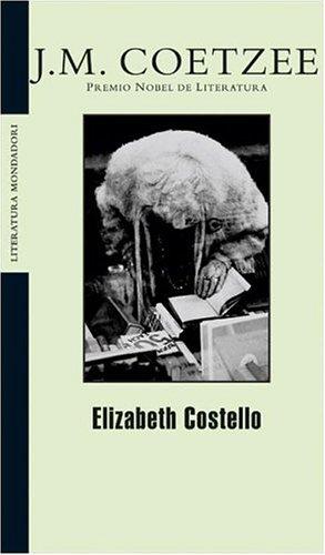 Descargar Libro Elizabeth Costello de J. M. Coetzee