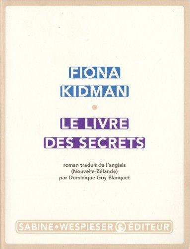 """<a href=""""/node/2856"""">Le livre des secrets</a>"""