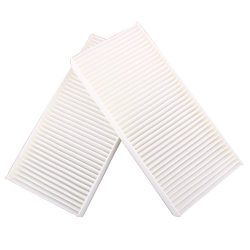 new-2pcs-c15850-white-cabin-air-filter-for-infiniti-qx56-27298-7s600-nissan-armada-pathfinder-titan-