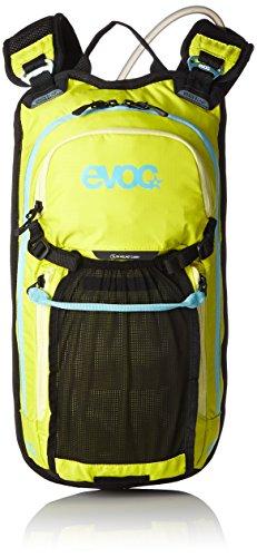 EVOC STAGE, Performance Rucksack, Sulphur, 44 x 23 x 6 cm, 8 Liter