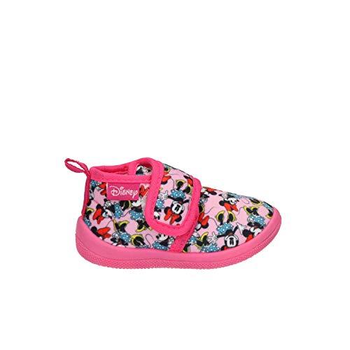 Defonseca pescara pantofole bambina rosa minnie disney u474 22