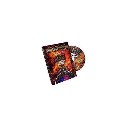 The Gypsy Thread (World's Greatest Magic) - DVD (Gypsy Thread)