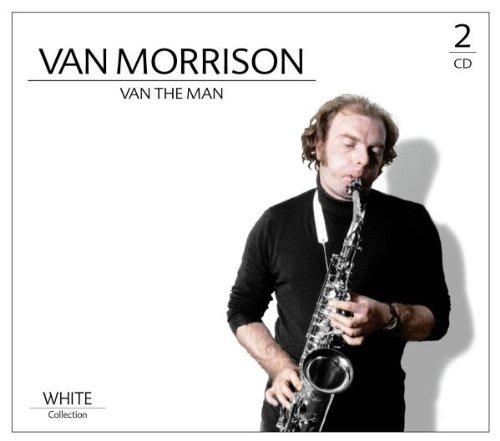 Weton-Wesgram (Bogner Records) Van the Man,White-Collection 2cd
