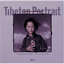 Tibetan Portrait: The Power of Compassion