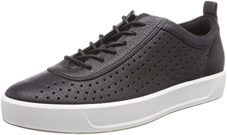 Ecco Herren Soft 8 Sneaker  Billig und erschwinglich Im Verkauf