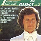 One Hour With Joe Dassin Vol. 2