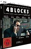 4 Blocks - Die komplette zweite Staffel [2 Blu-rays]