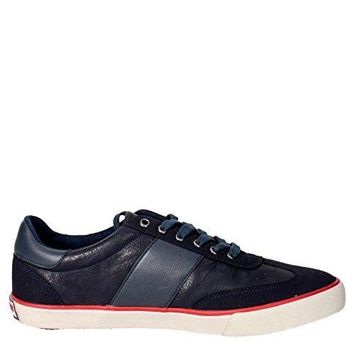 U.s. Polo Assn MARCS4213W6/YH1 Sneakers Homme Bleu