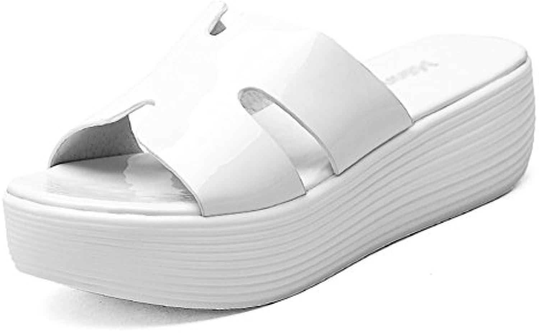 Crystall Slide - Silver 40 EU Black En línea Obtenga la mejor oferta barata de descuento más grande
